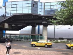 流通センター駅