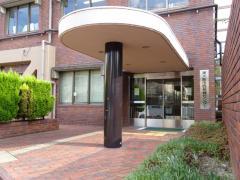 東大阪市西保健センター
