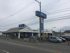 ネッツトヨタ道南湯川店