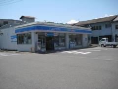 ローソン土岐津町店