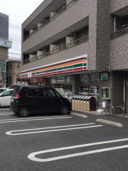セブンイレブン東川口店