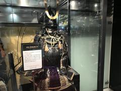 刀剣コレクションルーム 名古屋・丸の内(東建本社)