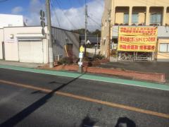 「宮脇」バス停留所