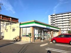 ファミリーマート明石明姫幹線二見店