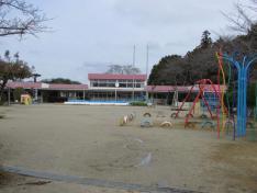 上郷保育園