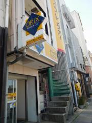 オリックスレンタカー高松駅前店