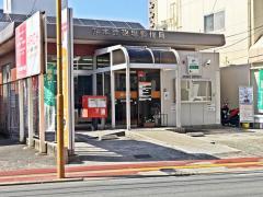 熊本鉄砲塚郵便局