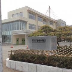 藤ノ木小学校