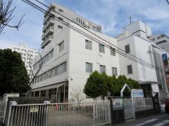 日本基督教団 藤沢教会