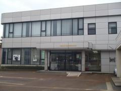 新発田信用金庫豊栄北支店