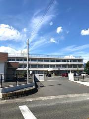 吉原第二中学校