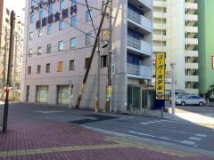 スーパーホテル四日市駅前