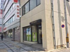 岡地証券株式会社 豊橋支店