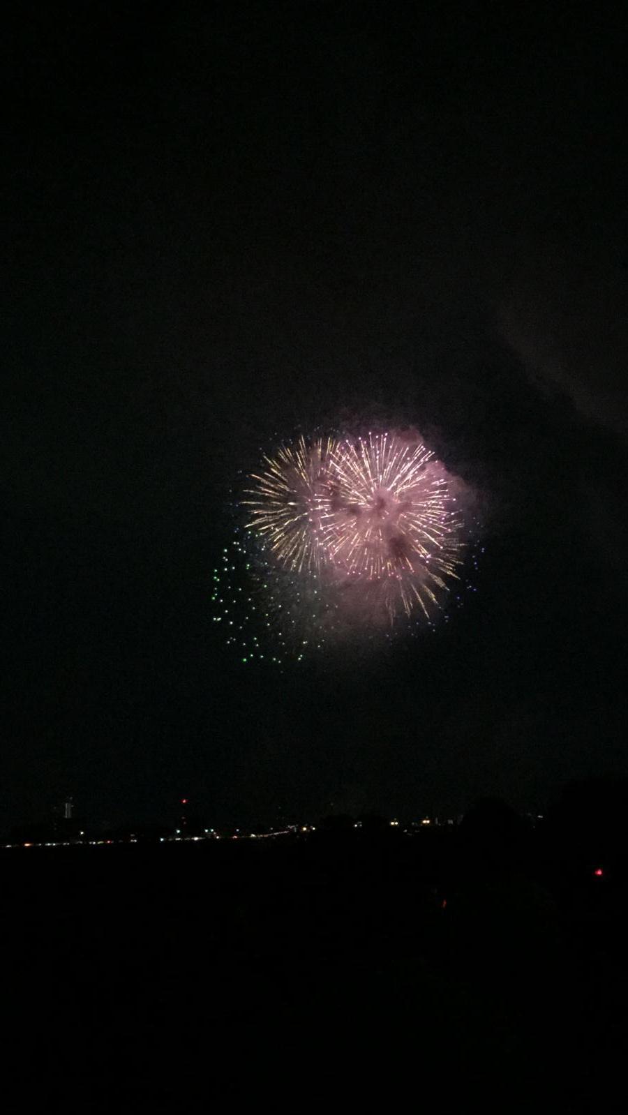 長良川全国花火大会