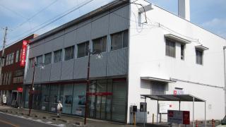 三菱UFJ銀行犬山支店