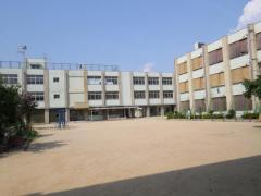安立小学校