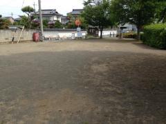 島高松西緑地