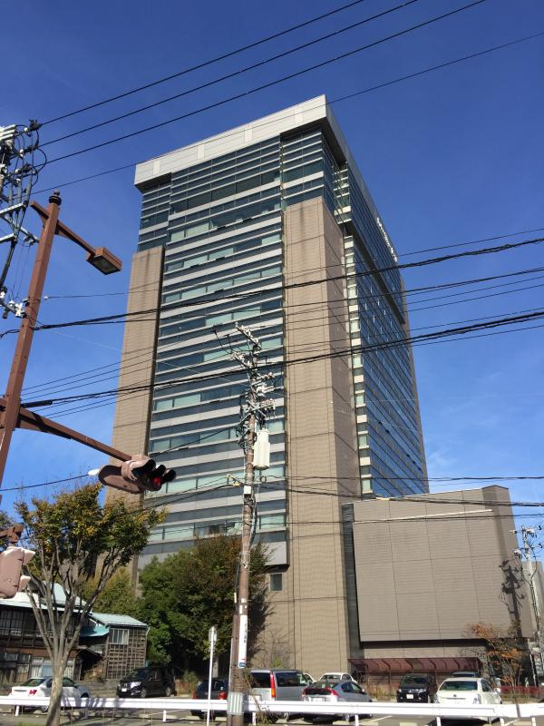 (株)福島銀行