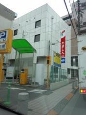 多摩信用金庫桜ケ丘支店
