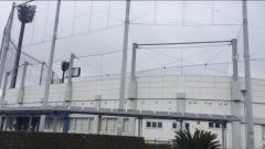 岩槻川通公園野球場
