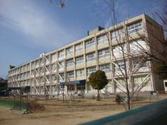高須西小学校