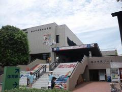 狛江市民総合体育館