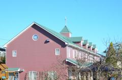 知立キリスト教会