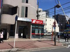 ニッポンレンタカー横浜駅西口営業所