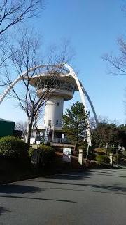 姫路市手柄山中央公園