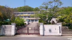 常磐東小学校