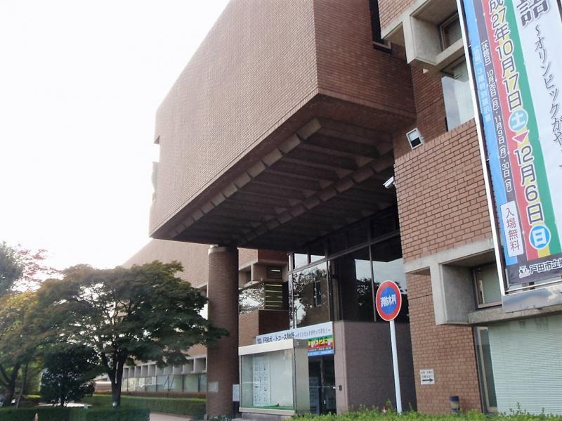 戸田市立図書館(戸田市)の投稿...