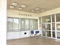 犬山市武道館
