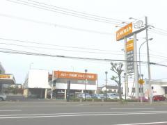 トヨタカローラ札幌ジョイック白石