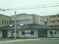 関西アーバン銀行守山支店