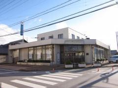 滋賀中央信用金庫稲枝支店