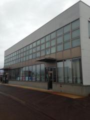 北都銀行横手西支店
