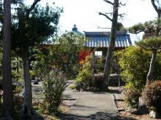 密厳寺(勧学院)