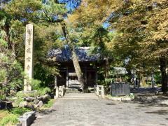 向源寺(渡岸寺観音堂)