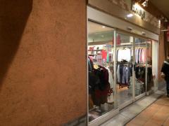 ハニーズ神戸モザイク店