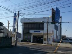 筑波銀行吉田支店