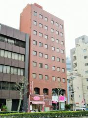 ホテル蔵前