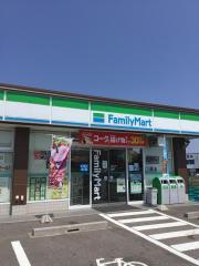 ファミリーマート恵那大井店