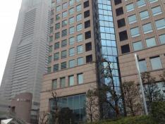 横浜銀行みなとみらい支店