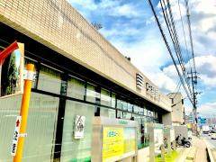 京都銀行久御山町支店