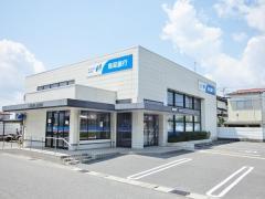 鳥取銀行三柳支店