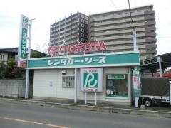 トヨタレンタリース埼玉本庄駅前店