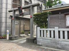 厳島神社抜弁天