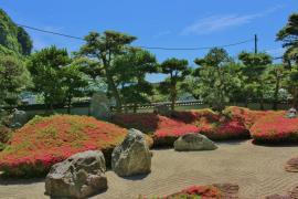 光明寺庭園