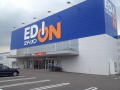 エディオン関店