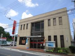 愛媛銀行宇和島南支店